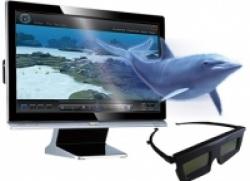 NVIDIA внедряет концепцию 3D PC